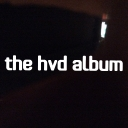 Cover of album the hvd album by sad