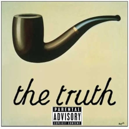 Cover of track The Truth by Kevxne (On FL Now)