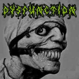 Cover of track Dysfunction - Infested VIP (clip) by Dysfunction