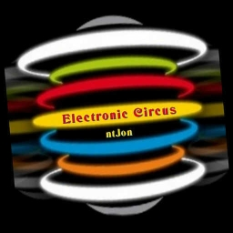 Cover of track Electronic Circus by ntjon