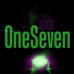 Cover of track OneSeven by Danko