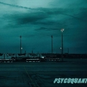 Cover of track Crime by PsycoQuant