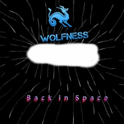 Cover of track Light to Oblivion by Wolfness