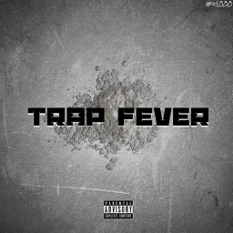Cover of track -trap by MIDNIGHTBEATZ