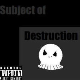 Cover of track Insanity (Original Mix) by Subject of Destruction