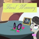 Cover of album Final Memory by XculE