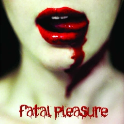 Cover of track fatal pleasure by Giovanni Aires