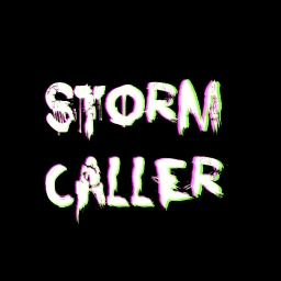 Cover of track STORM CALLLER - SLAYER by STORM CALLER ✘ Voidus.