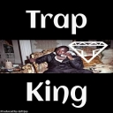 Cover of track Trap King by arti_jay