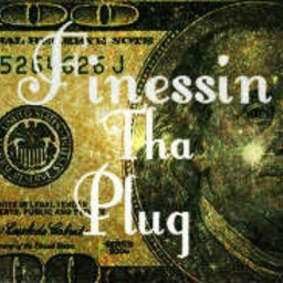 Cover of track Finessin Tha Plug by SwaggyBeatz