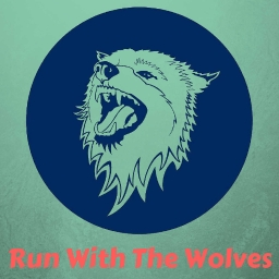 Cover of track Run With The Wolves by F U T I L E (Desc)