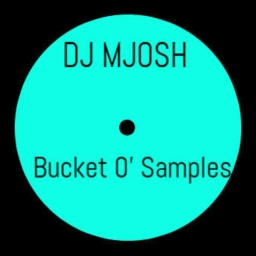 Cover of track Bucket O' Samples by The King Of Limbs