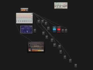 Cover of track audio tool project by hassigin6940