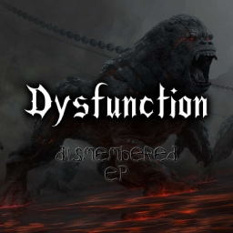 Cover of track Dysfunction - Infant Mutilator by Dysfunction