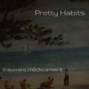 Cover of album Pretty Habits by monk