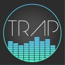 Cover of track Trap Twist (I'm just messin') by ₴QɄłⱫɎ_₱₳₦Đ₳