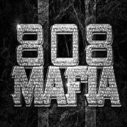 Cover of track 808 mafia type beat by Twi$teD.MusiC.BEaTS