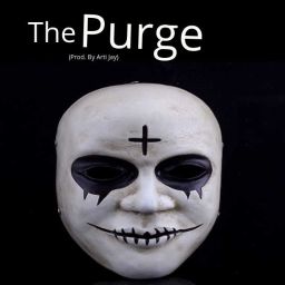 Cover of track The Purge by arti_jayy