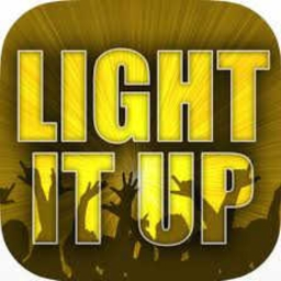 Cover of track Light It Up by NIGHTFALL430