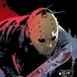 Cover of track Friday the 13th - Part 7.5 - The New Blood Reboot Demo by Bloody Knife Beats