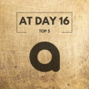 Cover of album ATDAY2016 Competition Placings: Top 5 by Jacob Tyler