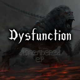 Cover of track Dysfunction - Fear by Dysfunction