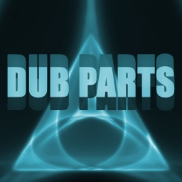 Cover of album DUB PARTS by André Michelle