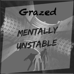 Cover of track Grazed by Ciel