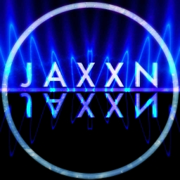 Cover of track ~Disco Ball~ by Jaxxn