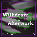 Cover of track Withdraw / Afterwork by Zux