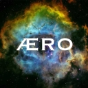 Cover of track Ellipse by ÆRO