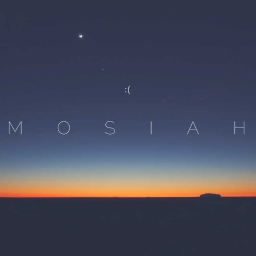 Cover of track Mosiah by AIRRIST