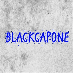 Avatar of user blackcapone