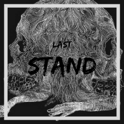 Cover of track |Dubstep| - Last Stand by Synthlex