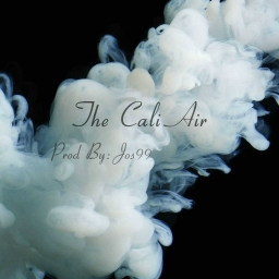 "Cover of track Drake type beat ""The Cali Air"" by Jos99"