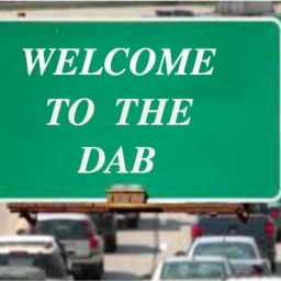 Cover of track welcome to dab intro ( PROD. DAB DADDY ) by Dab Daddy
