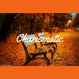 Cover of track Evil by Charismatic