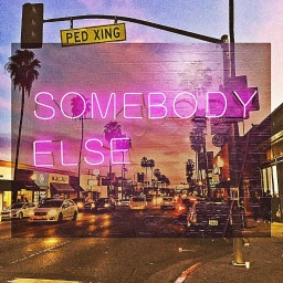Cover of track Somebody Else by Nelsoshi |PM|