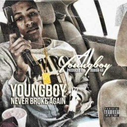 Cover of track NBA Young Boy x 21 Savage Murda gang beat by jake_shots_eckenrode