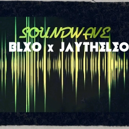 Cover of track BLXO x JAYTHELEO soundwave by 比杰诶艾伊艾 ☁