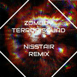 Cover of track Zomboy - Terror Squad NS Remix by I X I T O Z