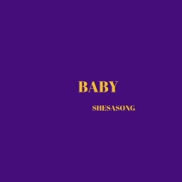 Cover of track BABY by shesasong