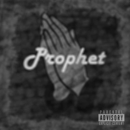 Cover of track 8:45 by OfficialProphet