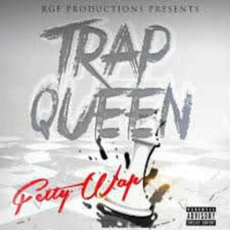 Cover of track Trap Queen(Fetty Wap Type Beat) by jonah_kaliloa