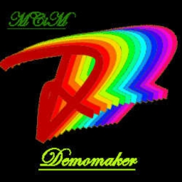 Cover of track Clarece by demomaker