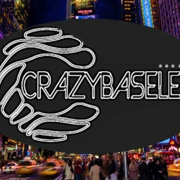 Cover of track founded by crazybaseley123