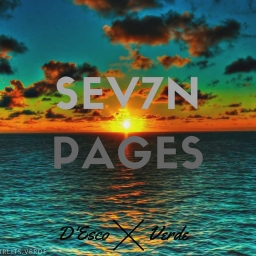 Cover of track Sev7n Pages by Esco