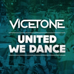 Cover of track Vicetone - United We Dance by HellStaff