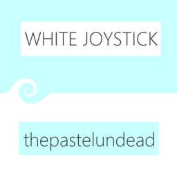 Cover of track White Joystick by thepastelundead