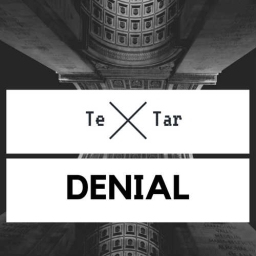 Cover of track Denial by TexTar